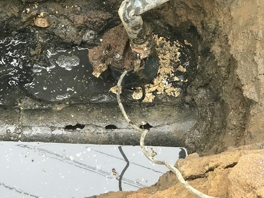Drain Cleaning Services, CT Sewer & Drain, LLC